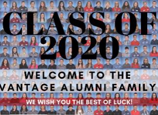 2020 Senior Cap & Gown Video!