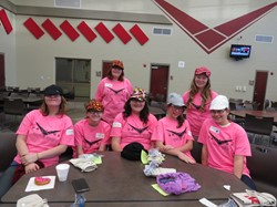 7th & 8th Grade Girls – Step Into Your Future @ Vantage!