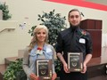 Welding's Stegaman & Tarlton RK Thompson Self-Reliance Award Winners! image