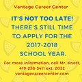 It's Not Too Late! image