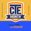 Career Tech Month Logo