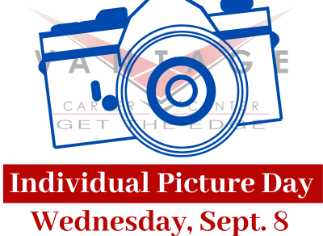 Picture Day - Sept. 8, 2021