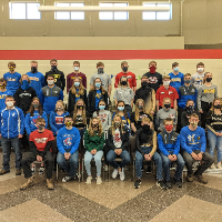 Vantage Winter Sport Athletes Recognized!