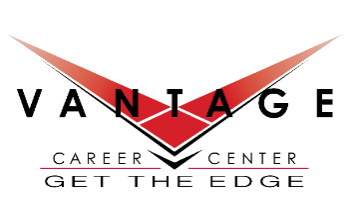 Vantage Career Center Logo