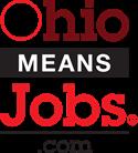 logo linking to Ohio Means Job website