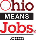 Logo for Ohio Means Jobs