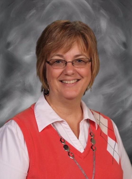 Laura Peters, Treasurer