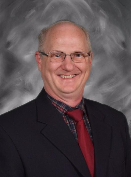 Pete Prichard, Ohio Technical Center Director