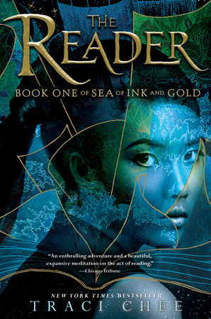 Jacket cover of The Reader
