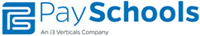 The logo image linking to the Pay Schools website