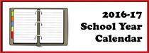 logo school year calendar