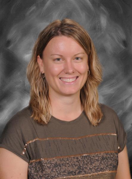 Jill DeWert