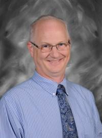Pete Prichard