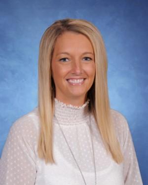 Ashley Cline