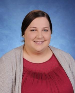 Samantha Heckler