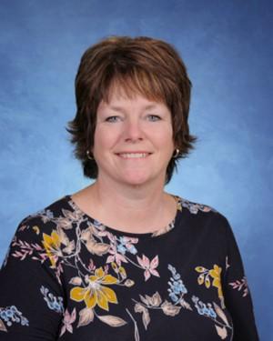 Gail Gillett