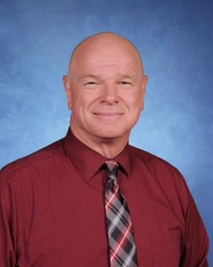 Ted Verhoff